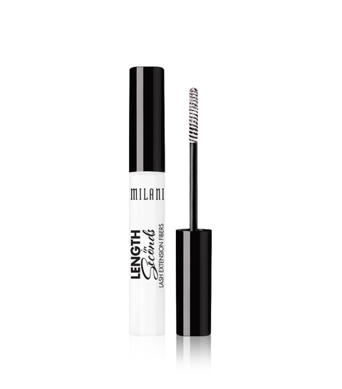 Milani - Length In Seconds Lash Extension Fibers