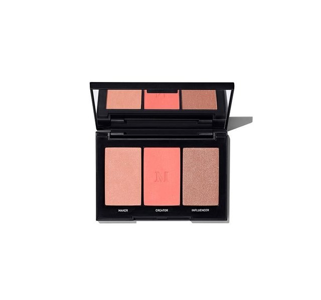Morphe - Blushing Babes - Beauty Charmy
