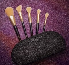 Morphe - Complexion Crew 5 Piece Brush Collection - comprar online