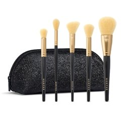 Morphe - Complexion Crew 5 Piece Brush Collection