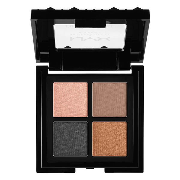 Nyx - Full Throttle Shadow Palette Take Over Control - comprar online
