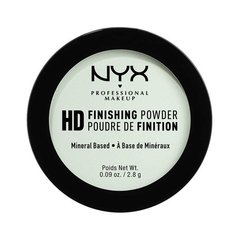 Nyx - HD Finishing Powder Mini en internet
