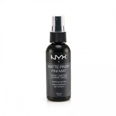 Nyx - Makeup Setting Spray Matte Finish 60ml en internet