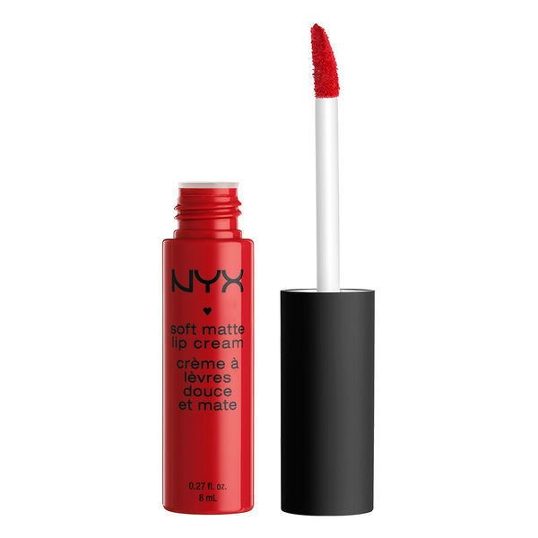 Nyx - Soft Matte Lip Cream en internet