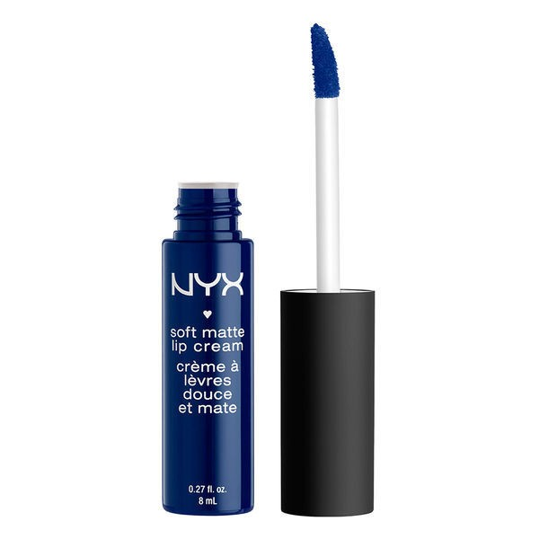 Nyx - Soft Matte Lip Cream - Beauty Charmy