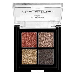 Nyx - Sprinkle Town Cream Glitter Chocolate Shake - comprar online