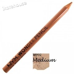 Nyx - Wonder Pencil en internet