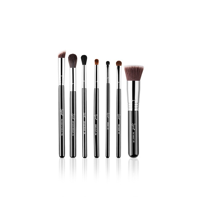Sigma - Best Of Sigma Brush Set