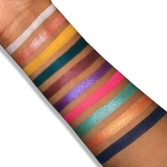 Suva Beauty - Block Party Palette - comprar online