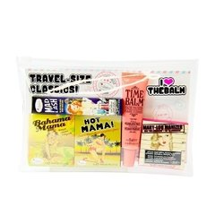 The Balm - Travel Size Classics - Beauty Charmy