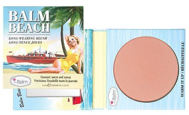 The Balm - Blush Balm Beach