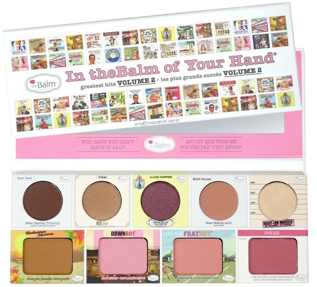 The Balm - In theBalm of your Hand Greatest Hits Volume 2