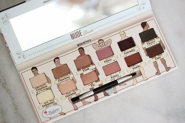 The Balm - Nude'dude - comprar online
