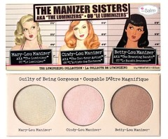 The Balm - The Manizer Sisters en internet
