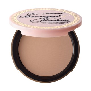 Too Faced - Bronzed & Poreless Bronzer