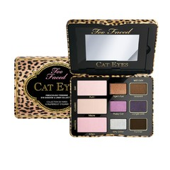 Too Faced - Cat Eyes Eyeshadow Palette