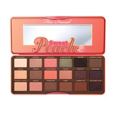 Too Faced - Sweet Peach Eyeshadow Palette - comprar online