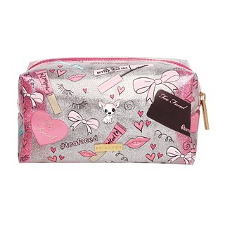 Too Faced - Too Faced x Skinnydip London Bag