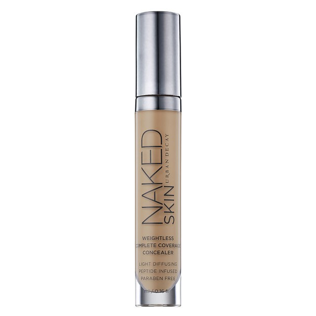 Imagen de Urban Decay - Naked Skin Weightless Complete Coverage Concealer