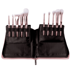 Wet n Wild - 10 Piece Pro Line Brush Set - Beauty Charmy