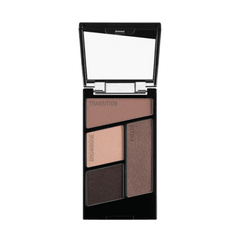 Wet n Wild - Color Icon Eyeshadow Quad - tienda online