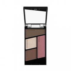 Imagen de Wet n Wild - Color Icon Eyeshadow Quad
