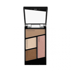 Wet n Wild - Color Icon Eyeshadow Quad