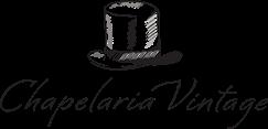 Chapelaria Vintage -  O Chapéu que você procura!
