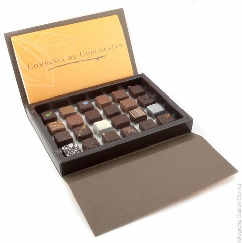 Chocolate Gift Box en internet