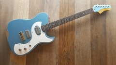 Fano Standard TC6 Ice Blue Metallic