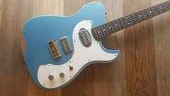 Fano Standard TC6 Ice Blue Metallic en internet