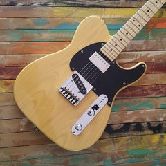 G&L Asat USA Blues Boy Natural Ash ( No F-Hole) - comprar online
