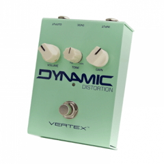 DYNAMIC DISTORTION V2 - comprar online