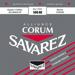 SAVAREZ 500AR ALLIANCE CORUM TENSION NORMAL