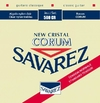 SAVAREZ 500CR ENCORDADO NEW CRISTAL CORUM TENSION NORMAL