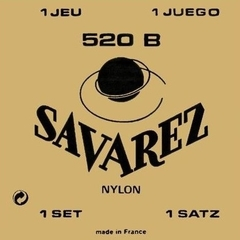 SAVAREZ 520 B - ENCORDADO DE BAJA TENSION