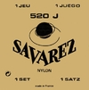 SAVAREZ 520J ENCORDADO ALTA TENSION