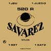 SAVAREZ 520R ENCORDADO TENSION NORMAL