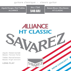 SAVAREZ 540ARJ ENCORDADO ALLIANCE HT CLASSIC TENSION MIXTA