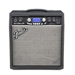 Fender G-DEC 3 Thirty