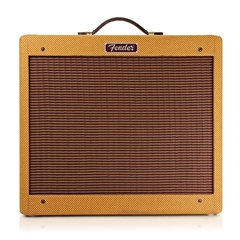 FENDER Blues Junior LTD Combo - Tweed Barnizado