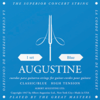 AUGUSTINE CLASSIC BLUE Regular Tension Trebles / High Tension Basses