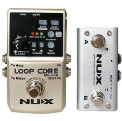 NUX DELUXE LOOP CORE