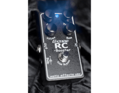 Xotic Effects Bass RC Booster