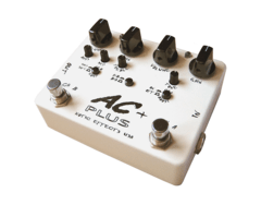 Xotic Effects AC Plus Overdrive Dos-Canales