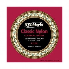 DADDARIO EJ27N Encordado | Clasica | 029-034-045-031-036-045 | Nylon | Normal Tension