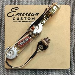 Emerson Reverse Control 3-Way Telecaster