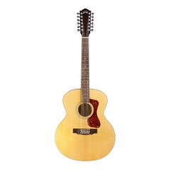 GUILD ACÚSTICA DE 12 CUERDAS MAPLE NATURAL - F2512E