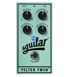Aguilar Filter Twin (Bajo)