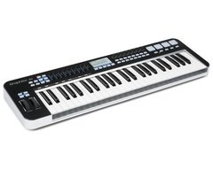 SAMSON GRAPHITE 49 USB KEYBOARD CONTROLLER - Lead Music